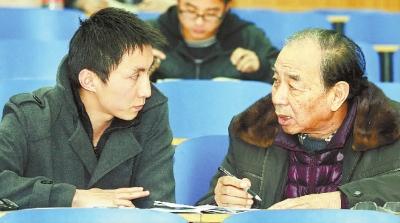23岁当教授的刘路 - 满山红叶 - 满山红叶博客