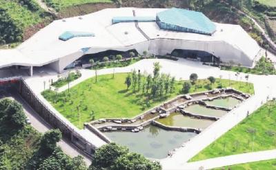 [资讯] 开启创意之旅 探寻湖南最美建筑(21P) - 路人@行者 - 路人@行者