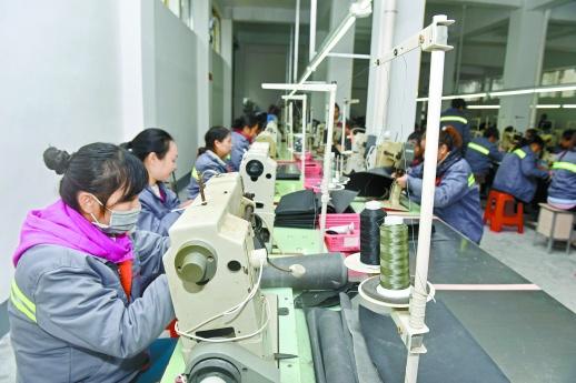 沅陵县:让贫困户搬得出、稳得住、能致富