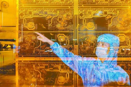 奥士康:领先一步 风光无限 新湖南www.hunanabc.com