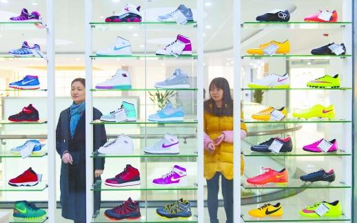 凯盛鞋业6年前落户永州市祁阳县,带动加快形成轻纺制鞋产业集群 新湖南www.hunanabc.com