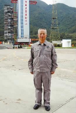 湘籍航天人丨杨长风:航天梦 参北斗 新湖南www.hunanabc.com