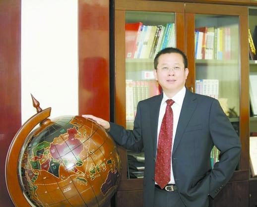 """【最美科技工作者】刘飞香:造出中国人的""""地下航母"""""""