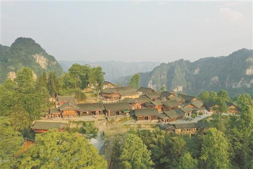 嬗变中的十八洞村人